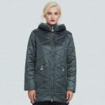 Женская демисезонная куртка KD027-3