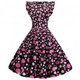 Летнее женское платье MN104-6