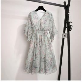 Женское летнее платье MN102-1