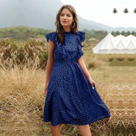 Летнее женское платье MN98 -1