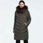 Зимнее женское пальто KD088-2
