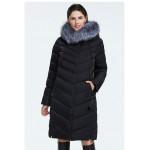Зимнее женское пальто KD088