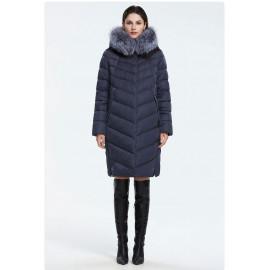 Зимнее женское пальто KD088-1