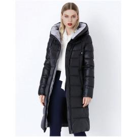 Зимнее женское пальто KD087
