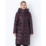 Зимнее женское пальто KD087-3