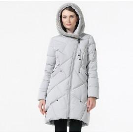 Зимнее женское пальто KD086-2