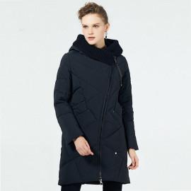 Зимнее женское пальто KD086