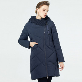 Зимнее женское пальто KD086-3