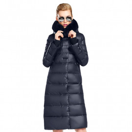 Зимнее женское пальто KD085
