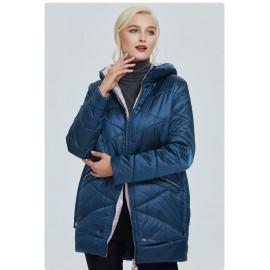Женская демисезонная куртка KD071-1