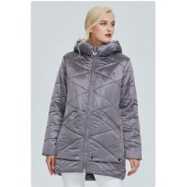 Женская демисезонная куртка KD071-2
