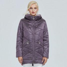 Женская демисезонная куртка KD071