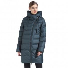 Куртка на зиму женская KD069-4
