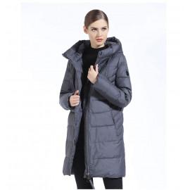 Куртка женская зима KD069-3