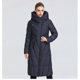 Зимнее женское пальто KD067-2