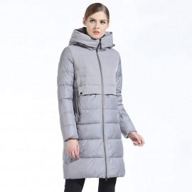 Зимнее женское пальто KD066-2