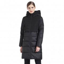 Зимнее женское пальто KD066