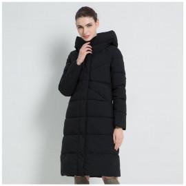Зимнее женское пальто KD065-1