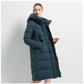 Зимнее женское пальто KD065-2