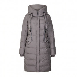 Зимнее женское пальто KD064-1