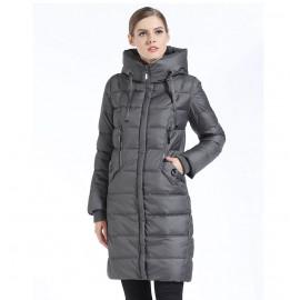 Зимнее женское пальто KD064-2