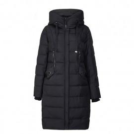 Зимнее женское пальто KD064