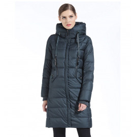 Зимнее женское пальто KD064-3