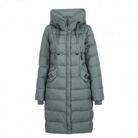 Зимнее женское пальто KD064-4