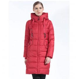 Зимнее женское пальто KD064-5