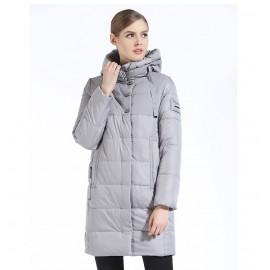 Зимнее женское пальто KD062-1