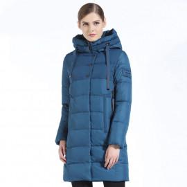 Зимнее женское пальто KD062-2