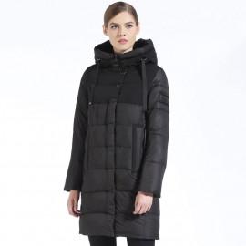 Зимнее женское пальто KD062