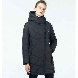 Женская зимняя куртка KD055
