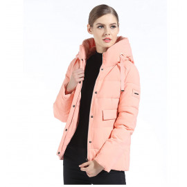 Женская зимняя куртка KD053-2
