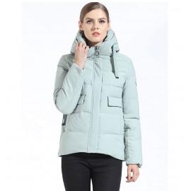Женская зимняя куртка KD053-1