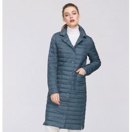 Пальто весеннее женское KD043-2