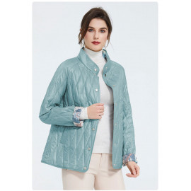 Осенне-весенняя куртка женская KD037-2