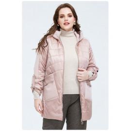 Весенняя куртка больших размеров для женщин KD034-2