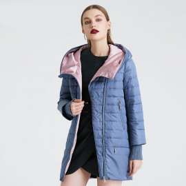 Куртка женская весенняя KD023-2