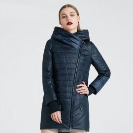 Куртка осенняя женская KD023-1