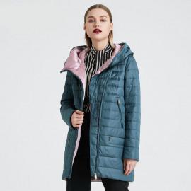 Куртка весна-осень женская KD023-3