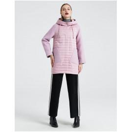 Куртка женская стеганая демисезонная KD022-3