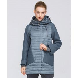 Весенняя женская куртка KD022-4