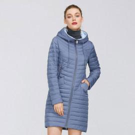 Осеннее пальто для женщин KD021-4