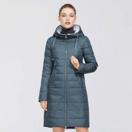 Молодежное пальто на осень KD020-3