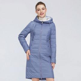 Пальто осенне-весеннее женское KD020-1