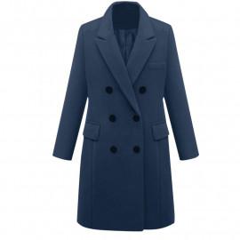 Пальто демисезонное женское кашемир KD017-6