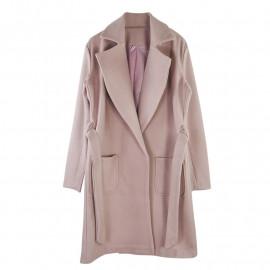 Пальто молодежное женское весеннее KD011-5