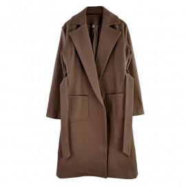 Осенне-весеннее пальто женское KD011-6