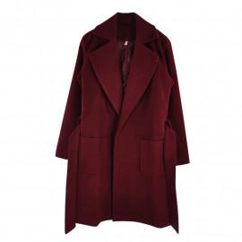 Женское осеннее пальто KD011